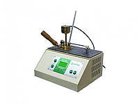Аппарат для определения температуры вспышки ПЭ-ТВЗ