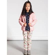 Куртка для девочки Glo-Story  GMA-4410R