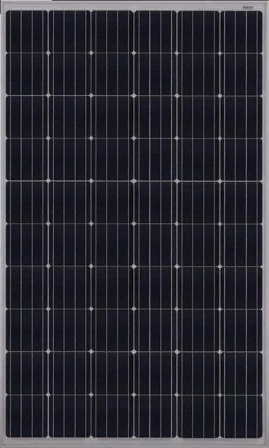Солнечная батарея JA Solar JAM6(K)-60-300/PR (4BB, Mono, Percium)