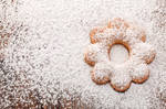 ForCake Сахарная пудра очень мелкого помола