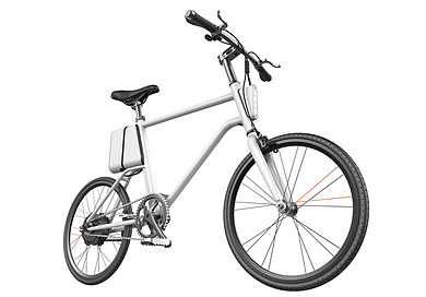 Электровелосипед Xiaomi YunBike C1 Men`s Benz (Оригинал)