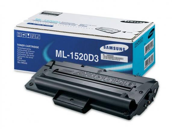 Заправкa ML-1520D3/XEV, фото 2