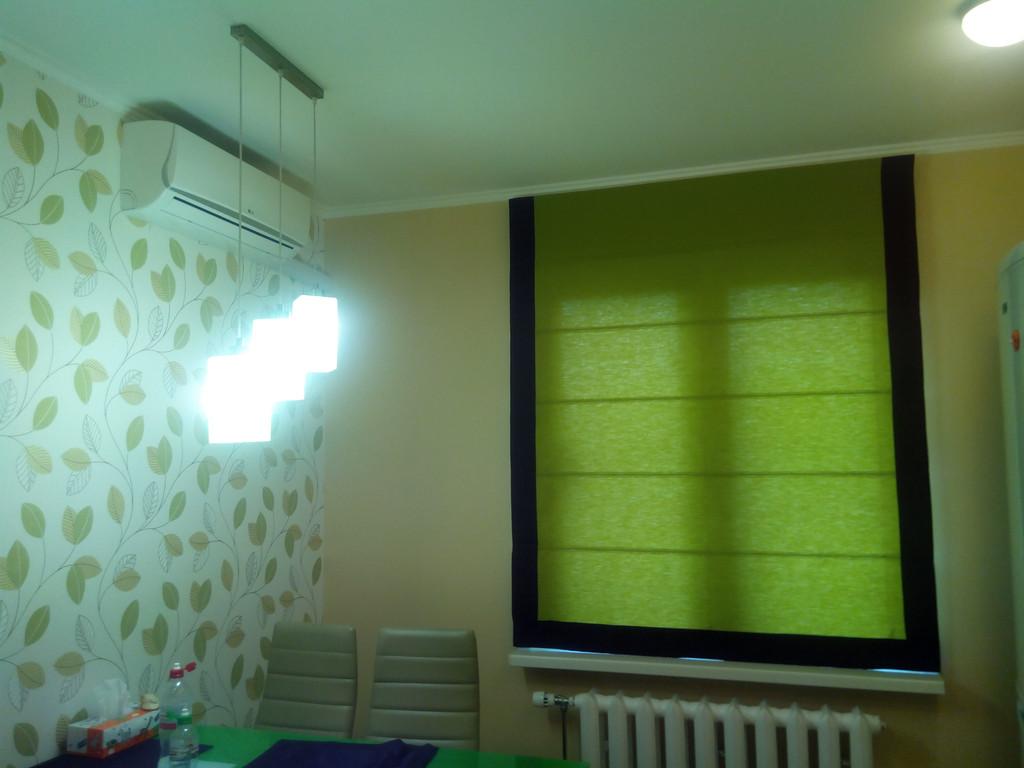 Оформление квартиры на Урловской