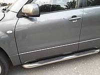 Дверь передняя Suzuki Grand Vitara 2006 2.0 MT, 68002-65843