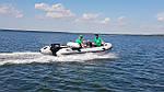 Обновление модельного ряда Килевых лодок Vulkan