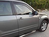 Дверь передняя Suzuki Grand Vitara 2006 2.0 MT, 68001-65843