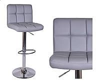 Мягкий барный стул Hoker Arako