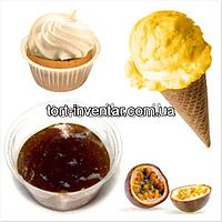 ForCake Паста десертная Италия/Германия 100 гр маракуйя