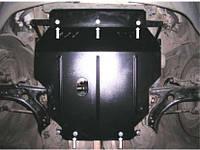 Защита двигателя Volkswagen Golf 1997-2004 (Фольксваген Гольф)