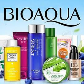Косметические средства BioAqua