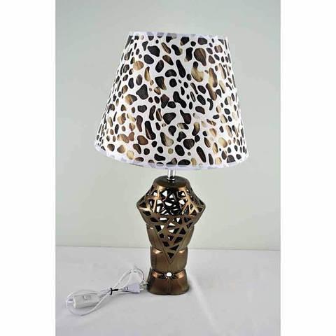 Классическая большая прикроватная настольная лампа ST-12200-1T