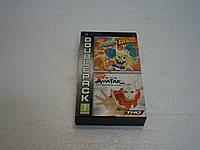UMD диски с играми для SONY PSP