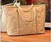 Нежная сумка с кружевами, фото 6