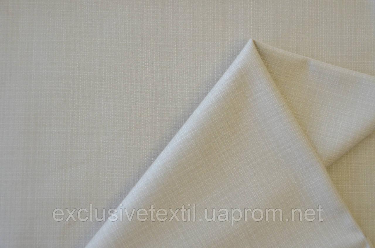 Костюмная ткань 1040 беж (поливискоза) - Эксклюзивный текстиль в Одессе