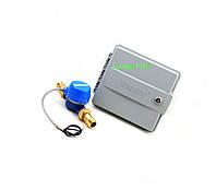 Контроллер Hunter PHC 601E WIFI, наружный на 6 зон полива
