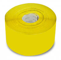 Наждачная бумага (шлифшкурка) на бумажной основе 115мм  х 50м, зерн. 80