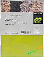 Семена огурца Седрик F1, 500 семян Enza Zaden (Энза Заден), Голландия