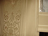 Японские панельки Дамаск оливковый, 2-2,30м, фото 5