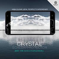 Защитная пленка Nillkin для Asus Zenfone 4 Selfie (ZD553KL) глянцевая