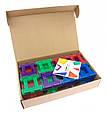 Интересный магнитный конструктор Playmags PM155, фото 2