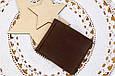 Портмоне 1.0 (зажим для денег) Орех, фото 7