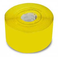 Наждачная бумага (шлифшкурка) на бумажной основе 115мм  х 50м, зерн. 120