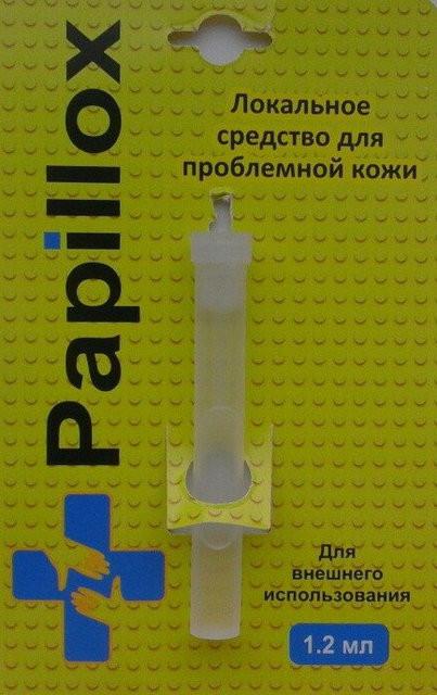 """Papillox от папиллом и бородавок (Папиллокс) - """"ВЦене"""" - Товары и услуги в Днепре"""