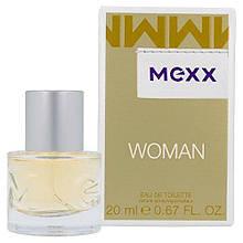 Туалетная вода  Mexx Woman 20 мл