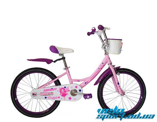 Детский велосипед Angel (20 дюймов)