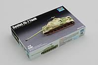 ИС-7 1/72 TRUMPETER 07136