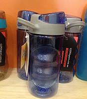 Бутылка 560 ml SBP-2/ синий, фото 1