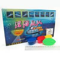 """Игра """"Лизун"""" """"Подводная лодка"""" 6*2,5 см, mix"""
