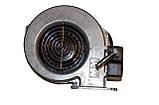 Комплект автоматики для твердотопливного котла Polster-C11 с вентилятором WPA-117, фото 3