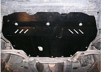 Защита двигателя Volkswagen Passat B7 2010- (Фольксваген Пассат Б7)