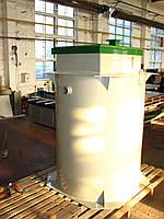 Локальные станции биологической очистки сточных вод «БиоСток»