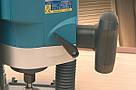 Ручний фрезер Virutex FR278R по дереву і ДСП 1,3 кВт з регульованою частотою обертання, фото 4