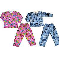 Легкая детская пижама