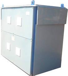 Трансформатор 3-х фазный сухой защищённый в корпусе ТСЗ 1,6 380(220)/130 (узнай свою цену)