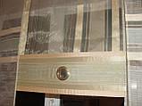 Японские панельки зелень и песочные Арда, 2м, фото 5