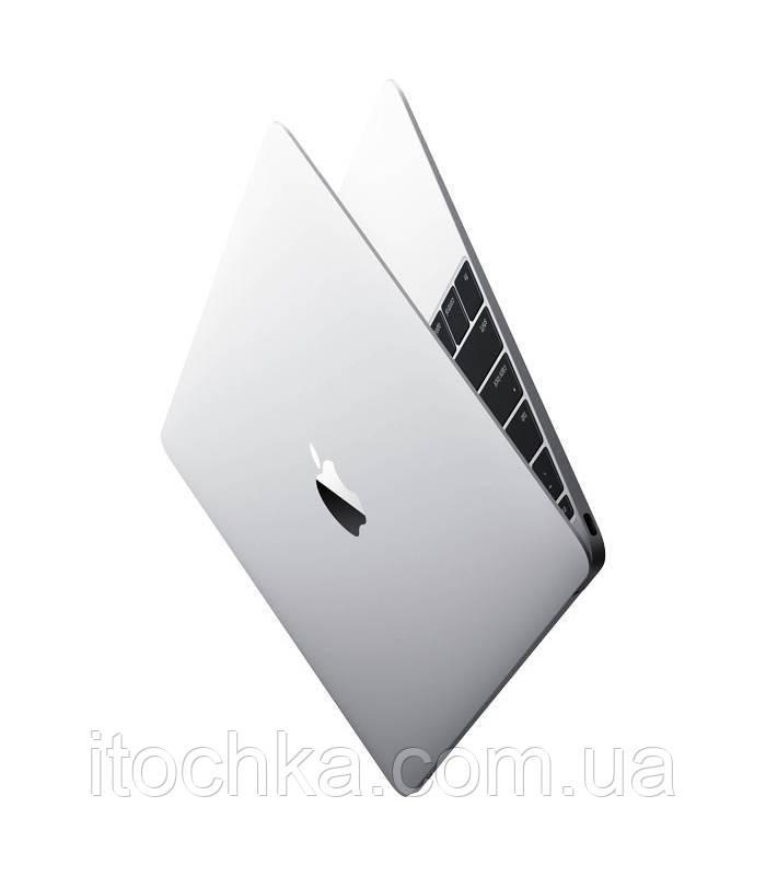 Apple MacBook 12'' 512Gb Silver (MNYJ2) 2017
