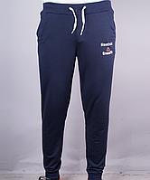 Молодежные спортивные штаны на манжетах оптом и в разницу