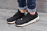 Мужские кроссовки Puma Trinomic Черные