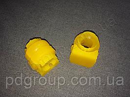 Втулка стабилизатора заднего d=18 мм Opel Insignia (OEM 04 44 091)
