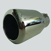Насадка на глушитель YFX-0017