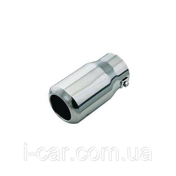 Насадка на глушитель YFX-0018