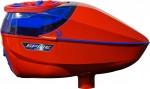 Фидер Virtue Spire 260 SE Loader Gloss Red/Blue w/Cron 2,5