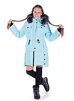 """Зимняя куртка для девочки """"Глория"""""""