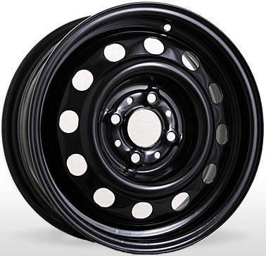 Диск колесный КрКЗ Opel, Daewoo, Hyundai R14, фото 2