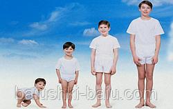 Классификация периодов детского возраста