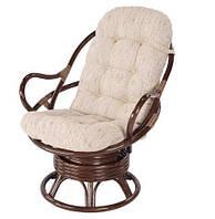 Кресло качалка Минипапасан на пружине и качающееся и вращающееся